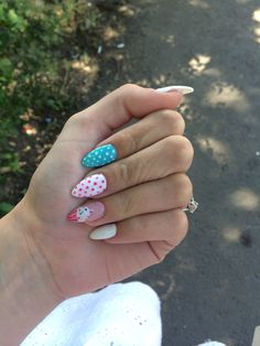 Stilleto#nails