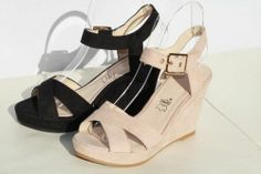Sandales Compensees Femmes Chaussures Festival T 36 37 38 39 40 41 Neuf | eBay 26€