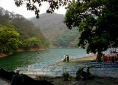 Saat Tal Lake: Its a Beauty of Bhimtal, Uttarakhand:  Visit here to Know More:
