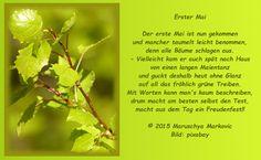 """""""Erster Mai"""""""