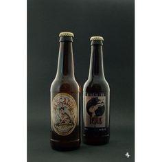 Pack degustación cervezas arcadia (Blond Ale y Lepus) Cerveza artesana de Cerveza Arcadia.  Disfruta del sabor de las cervezas artesanas que elabora Arcadia. Una tostada y una rubia. Dos estilos, un mismo destino, disfrutar de lave rdadera cerveza.  Cerveza de Extremadura 100%