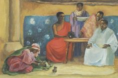 Commentary on Luke by Michal Beth Dinkler Minneapolis, 1 Kings 12, Prayer For The Day, My Heritage, New Testament, Christian Art, Luther, Religion
