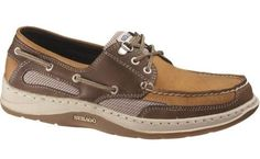This is for every stylish and smart looking men...Sebago Men's Clovehitch II Boat Shoe Multi
