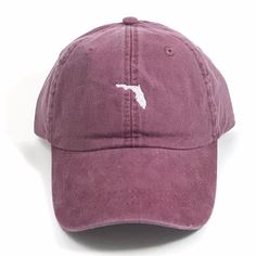 ee04a12a2c8 Florida Hat- Small Embroidery