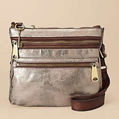 Love this Fossil purse too!
