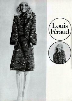 Louis Féraud 1970s