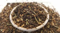 This stunning mix of Black tea, Lemon Myrtle, Wattle seed, Bay, Rosemary, Cinnamon and Liquorice is a dark chai with deep and complex flavours.