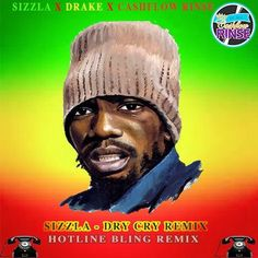 Sizzla Feat Drake - Dry Cry (Hotline Bling Remix) -| http://reggaeworldcrew.net/sizzla-feat-drake-dry-cry-hotline-bling-remix/