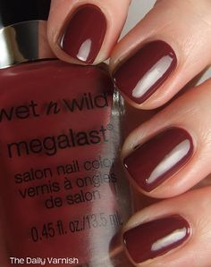 wet n wild megalast Haze of Love