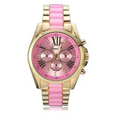 0ffb31bb6e9 Prosperous AlwaySaveXtra.com. Relógios FemininosRelógios De PulsoGenebra Relógios FashionRelógio