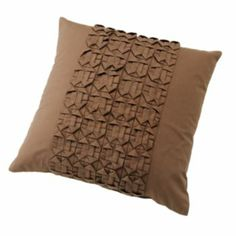 Apt. 9 Vines Origami Square Decorative Pillow