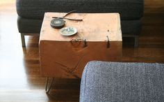 forest koan coffee table
