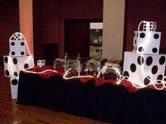 Casino Night at the Des Moines Scottish Rite Consistory