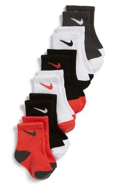 Nike Socks (6-Pack) (Baby, Walker & Toddler)
