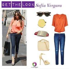 La clave de un #outfit perfecto esta en los accesorios de #ModaOrigen.