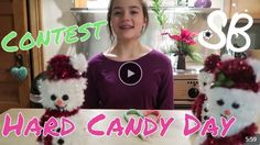 Learn how Hard Candy is made with Social Sister Scarlett! https://youtu.be/tPqTZ1fKDCo Two posts/chances to win check morn&evening! This week's contest is a $50 DSW GC! Winner announced 12/26! Good Luck! To win this prize: Follow and like us on all of our social media platforms (click through from website)!  Like this post for entry and let your friends know, so they don't miss out.  For contest rules, see website: https://socialbutterflymagazine.com/
