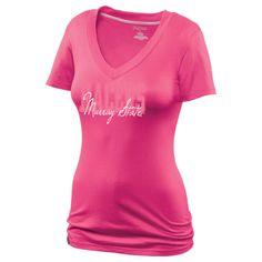 Ladies Jansport Pink Prep Tee $19.99