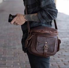 The most important thing to any photographer is their camera and that's why we have developed a couple of bags that offer protection and style! Get yours with 15% discount now!!