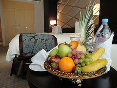 The K Hotel Manama - Amenities