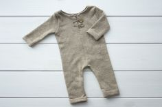 Image of Hugo romper / three sizes.