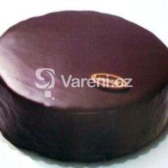 Recept na pravý vídeňský Sacher. Food And Drink, Baking, The Originals, Sweet, Recipes, Cakes, Patisserie, Cake Makers, Bakken