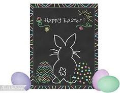 Image result for easter sayings for chalkboards