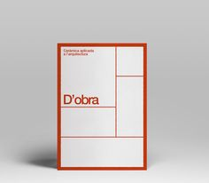 """Check out this @Behance project: """"D'obra. Exhibition"""" https://www.behance.net/gallery/44277303/Dobra-Exhibition"""