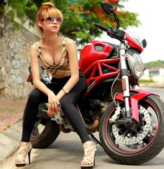 girls n bikes - Google Search