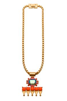Style.com Accessories Index : spring 2012 : Mawi