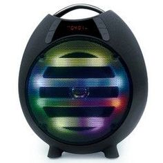 QFX 6.5 Inch Bluetooth Rechargeable Party Speaker