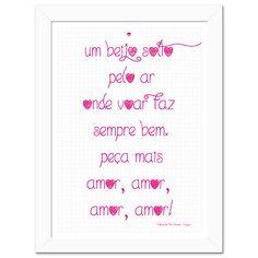Poster Amor Amor