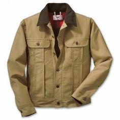 Filson Ranch Jacket