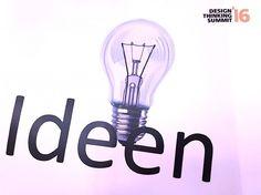 Design Thinking Summit: Wie entsteht eigentlich Neues? Public Relations, Design Thinking, Peace, Communication, Sobriety, World