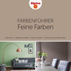 alpina feine farben farbenf hrer diy decoracion dormitorio diy decoracion pinterest. Black Bedroom Furniture Sets. Home Design Ideas