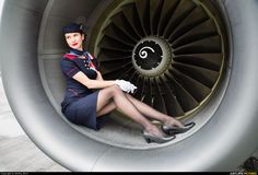 Airplane-Pictures.net - the best aviation photos online #aviationglamourmodels