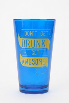 Urban Outfitters: Get Awesome Pint Glass