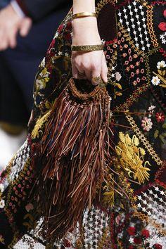 Christian Dior Fall 2018 Ready-to-Wear