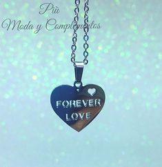Collar Forever-Love