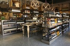 cucina urbana bottle shop - Google Search