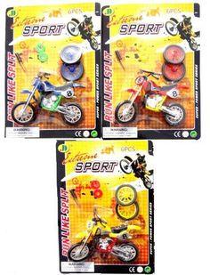 Best 3 Pack Toy Dirt Bike Motocross Mini Motorcyle Game Sets for Boys Kids 3 Motorbike Kits Top Beach Pool Summer Outdoor Toys Gift Idea & Popular Best Premium Birthday Party Favors for Boys Kids Children (Motocross 3 Pack), http://www.amazon.com/dp/B00HQ34RMG/ref=cm_sw_r_pi_awdm_IrV-vb1WFMMFW
