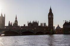 10 lugares imprescindibles que visitar en Londres - Los mejores post del año
