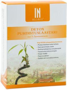 Detox-laastarit