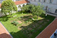Le Jardin Clair-Obscur by Wagon-landscaping « Landscape Architecture Works   Landezine