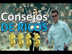 Los secretos de la mente millonaria | Mentalidad Pobre vs Rica | Archivos de riqueza - YouTube