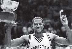 Reggie Williams From Dunbar to Georgetown to the NBA Georgetown Hoyas, College Hoops, Hoop Dreams, Basketball Legends, College Basketball, Pittsburgh Steelers, 4 Life, Nba, Tank Man