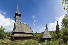 See the Wooden Churches of Maramureş, Romania (UNESCO sites) - Bucket List Dream from TripBucket
