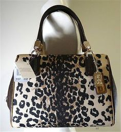 Fall in Love with Coach #Coach Lifing