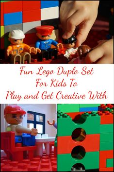 Cutest #LegoDuplo Sets for Kids To Have Great Fun With>>http://www.addmorecolor-gift-ideas.com/2010/12/lego-duplo-sets-for-kids.html