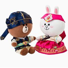 Image result for line friend brown figurine