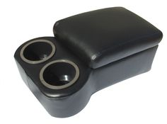 Cruiser  Bench Seat Console, Choose Color
